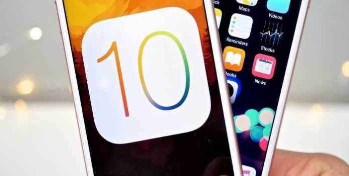 iOS 10, download al via: come aggiornare IPhone e IPad