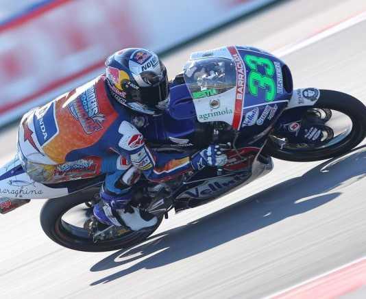 Moto3, GP Misano 2016: Programmazione Tv e Orari Weekend 2