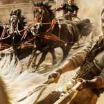 "Remake Film ""Ben Hur"": Uscita, Cast,e Trailer"