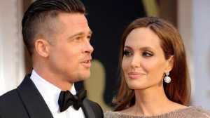 Angelina Jolie e Brad Pitt divorziano: l'attrice ha chiesto il divorzio