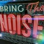 """Bring the Noise"", Nuovo Programma di Alvin su Italia 1 (Video Promo)"
