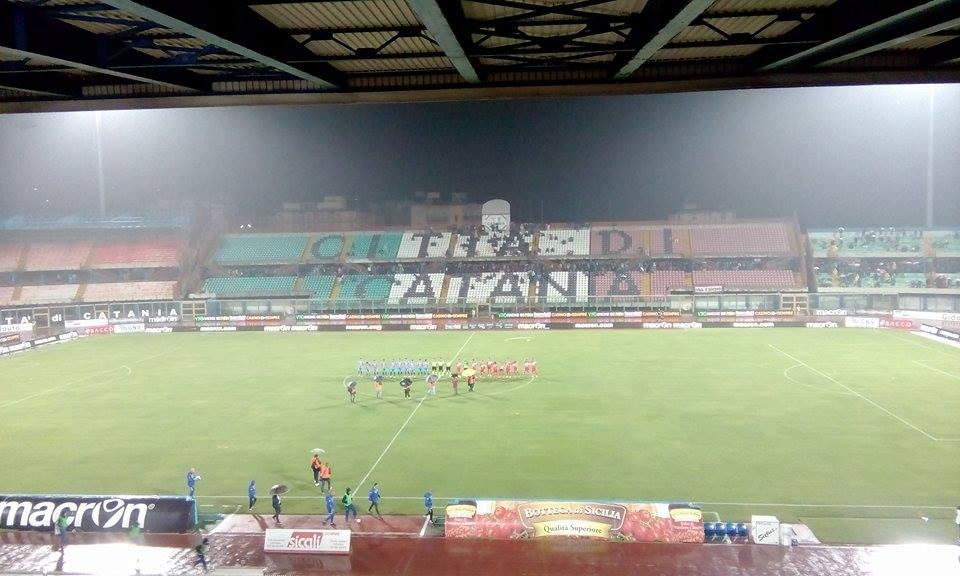Catania-Akragas 0-1: Risultato Finale, Tabellino e Foto Gallery 1