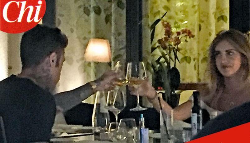 Chiara Ferragni e Fedez stanno insieme? (Foto) 1