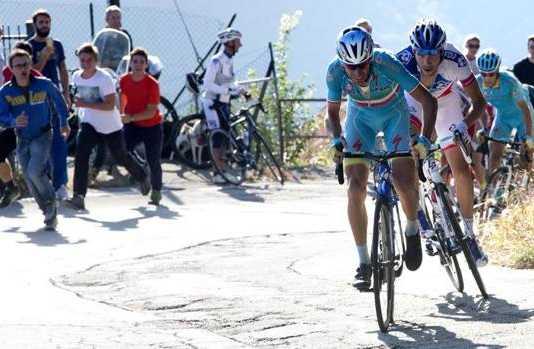 Giro di Lombardia 2016: Percorso, Altimetria e Partecipanti
