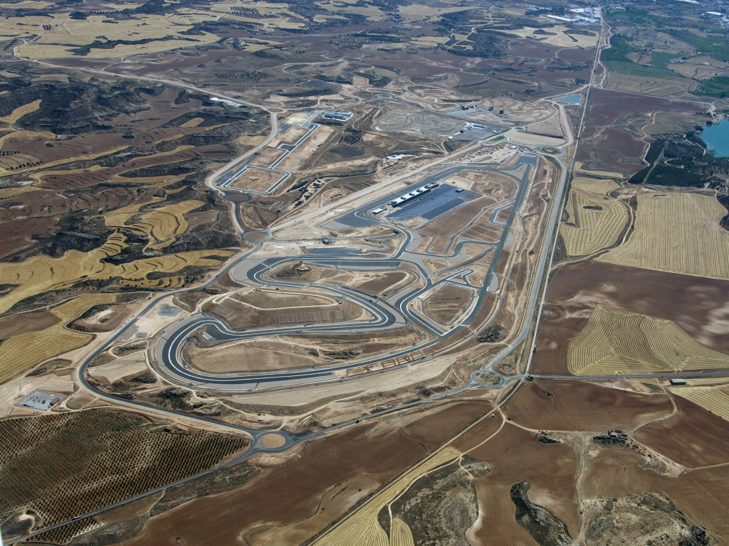 Moto2, Gp Aragon 2016: Programmazione Tv e Orari Weekend