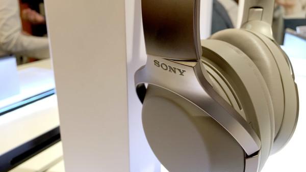 Cuffie Wireless Sony MDR-1000X: Caratteristiche e Prezzo