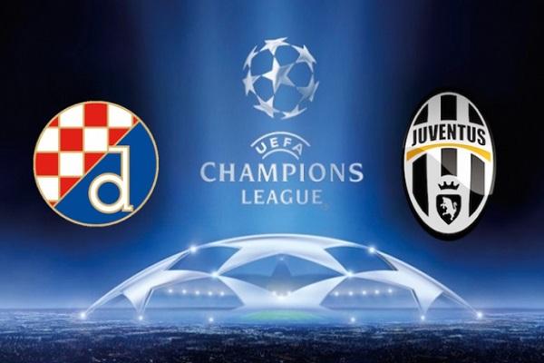 Dinamo Zagabria-Juventus 0-4: Risultato Finale