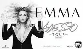 Emma Adesso Tour 2016: Scaletta, Info Biglietti e Date Concerti