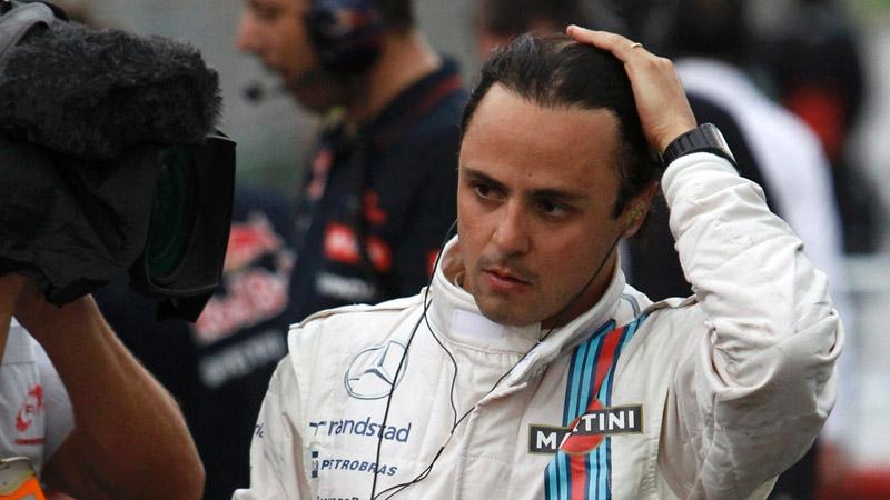 Felipe Massa Ritiro: Annuncio prima del Gp di Monza