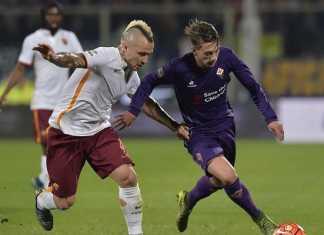 Fiorentina-Roma 1-0: Risultato Finale