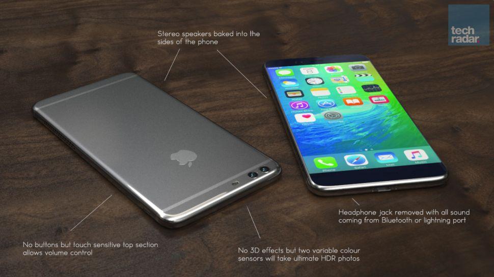 Nuovo iPhone 7 Apple: Doppia Fotocamera e Super Batteria