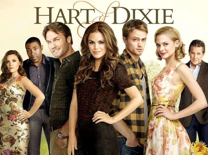 Anticipazioni Hart of Dixie su Fox: Cast e Trama