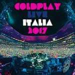 Coldplay Tour 2017 in Italia: Date e costo biglietti