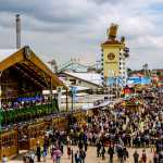 Oktoberfest a Monaco di Baviera: Apertura e Novità Festa della Birra