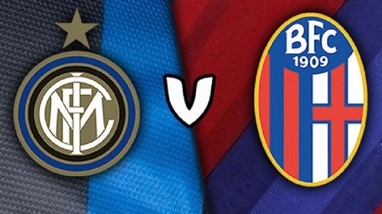Inter-Bologna 1-1  Risultato Finale