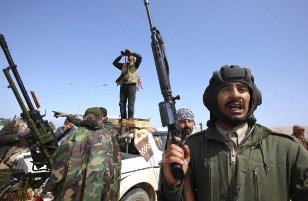 Due italiani sequestrati in Libia: con loro anche un canadese