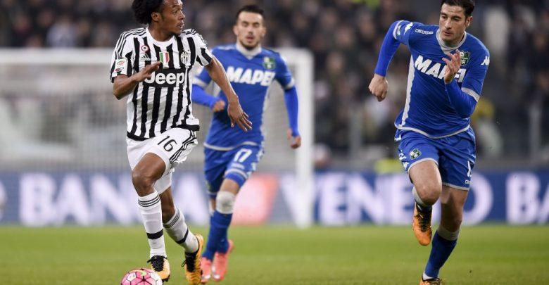 Juventus-Sassuolo 3-1: Risultato Finale
