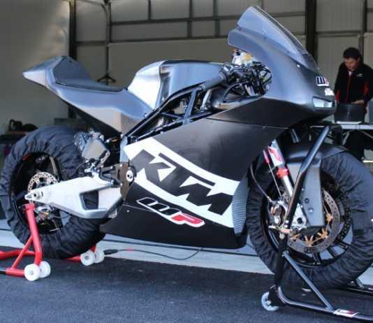 Moto 2, KTM: Binder-Oliveira coppia del futuro