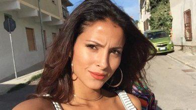 Photo of Mariana Rodriguez al Grande Fratello: Video della doccia