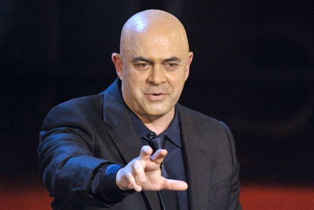 """Ascolti tv 13 settembre 2016: Crozza fa record con """"DiMartedì"""""""