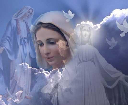 Messaggio Madonna Medjugorje Oggi 2 Settembre 2016