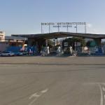 Allarme Bomba oggi, al Mercato ortofrutticolo di Nocera-Pagani