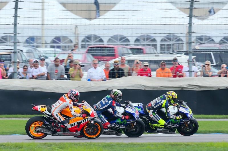 Risultati Gara MotoGp Silverstone 2016: Maverick Vinales primo