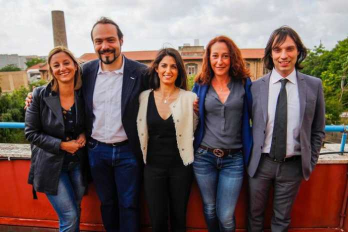 Roma, Movimento 5 Stelle: il mini direttorio si dimette