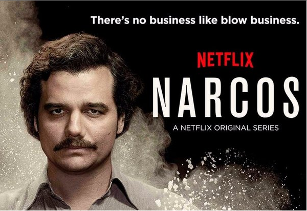 """""""Narcos"""" serie su Pablo Escobar: Anticipazioni Seconda Stagione su Netflix"""