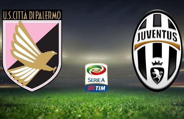 Palermo-Juventus 0-1: Risultato Finale