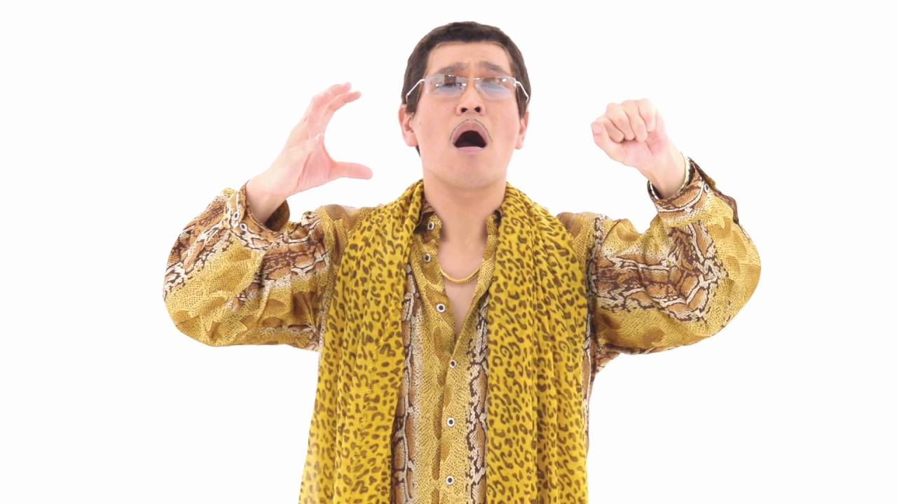 Pen Pineapple Apple Pen, Significato e Video della canzone che spopola su YouTube