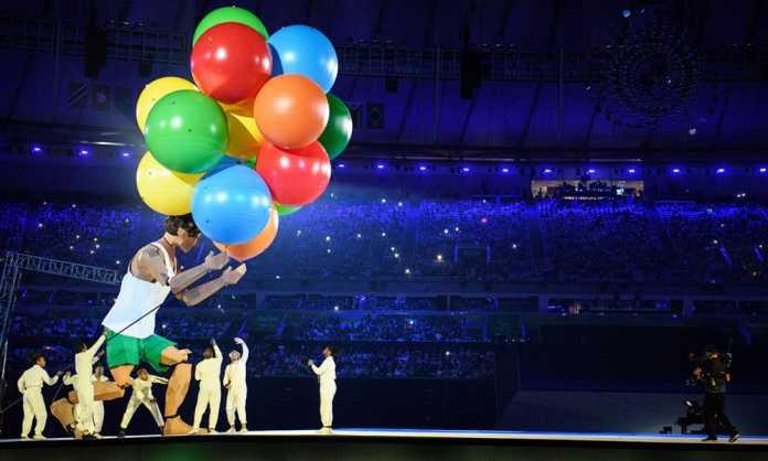 Paralimpiadi Rio 2016: Bettella e Morlacchi, argento nel nuoto