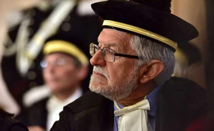 Salvatore Tutino Assessore Bilancio a Roma: