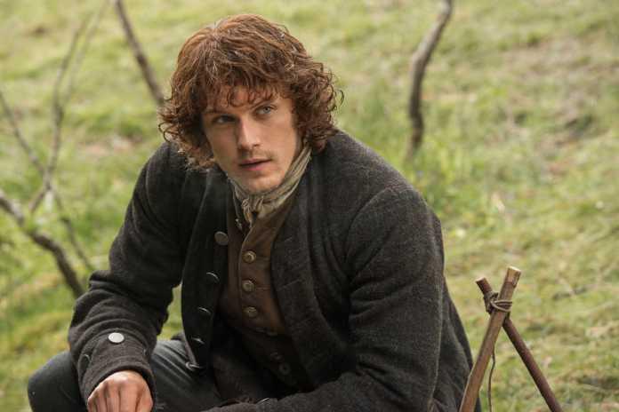 Outlander 3 Curiosità: chi è Sam Heughan 1