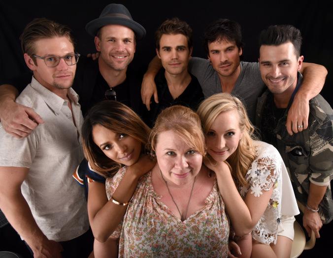 Anticipazioni The Vampire Diaries 8: chi morirà nell'ultimo episodio?