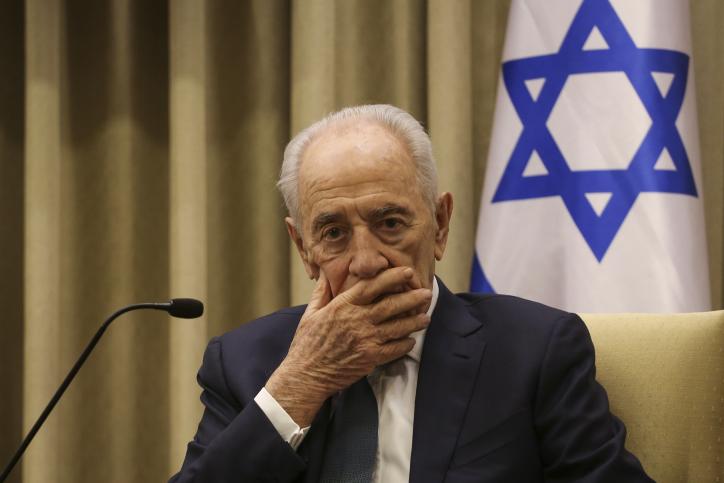 Chi era Shimon Peres, ex Presidente Israele e Premio Nobel per la Pace?
