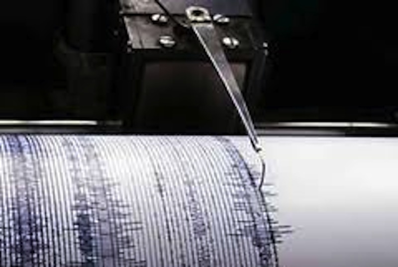 Terremoto oggi Centro Italia: scossa a Perugia, Rieti e Ascoli Piceno (22 settembre 2016)