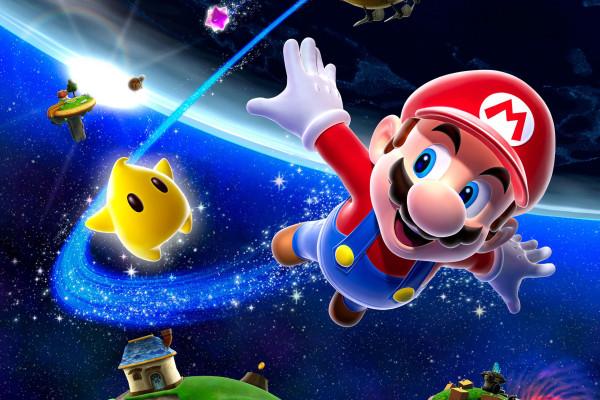Super Mario su iPhone da dicembre: Sarà disponibile nell'App Store