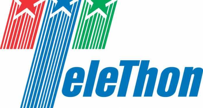 Telethon, presentazione Video