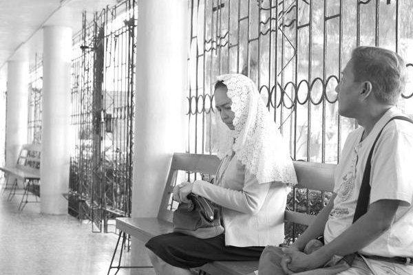 "Mostra del Cinema di Venezia: ""The woman who left"" di Lav Diaz"