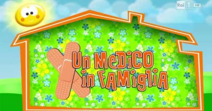 Replica Un Medico in Famiglia 10: Streaming Prima Puntata 7 Settembre