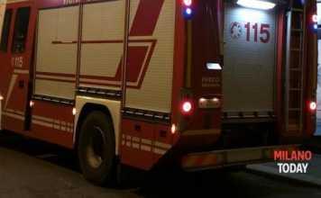 Incendio alla pizzeria Sorbillo di Milano: Non si tratta di atto doloso