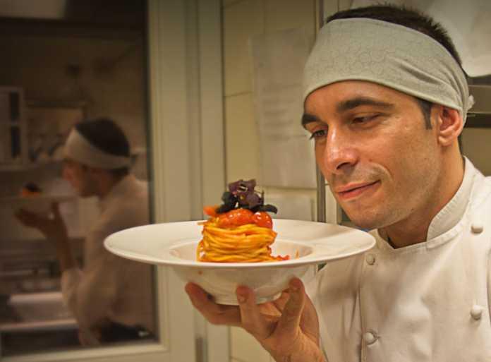 Chi è Martin Vitaloni: Nuovo Chef a La Prova del Cuoco