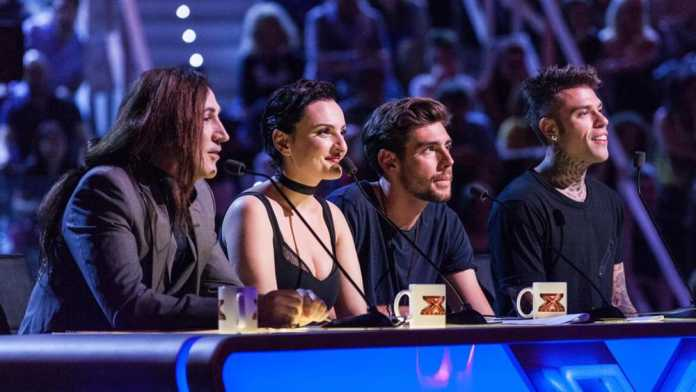 X Factor 2016 Streaming: Replica Seconda puntata in tv (22 settembre)