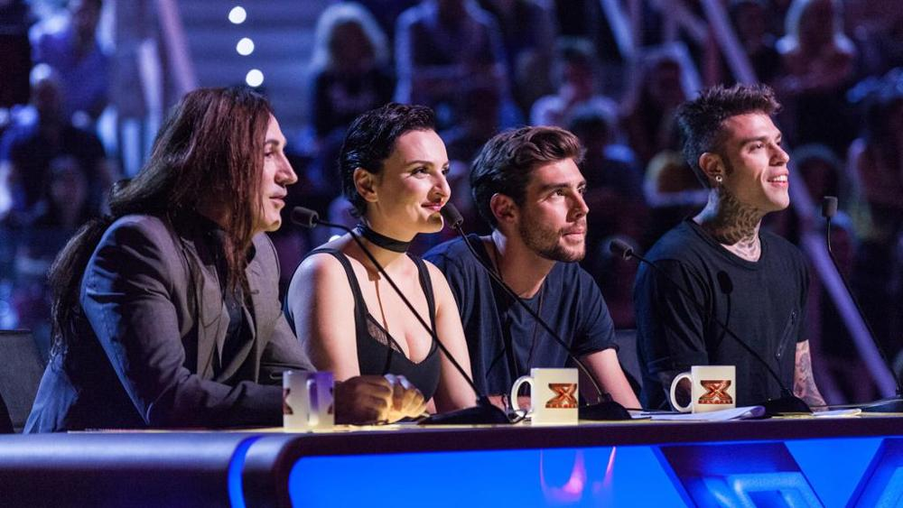 X Factor 2016 Streaming: Replica Seconda puntata in tv (22 settembre)