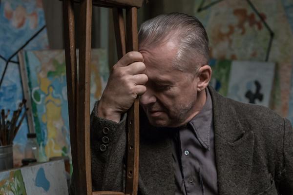 """Festa del Cinema di Roma 2016, """"Afterimage"""" di Andrzej Wajda: la presentazione del film"""