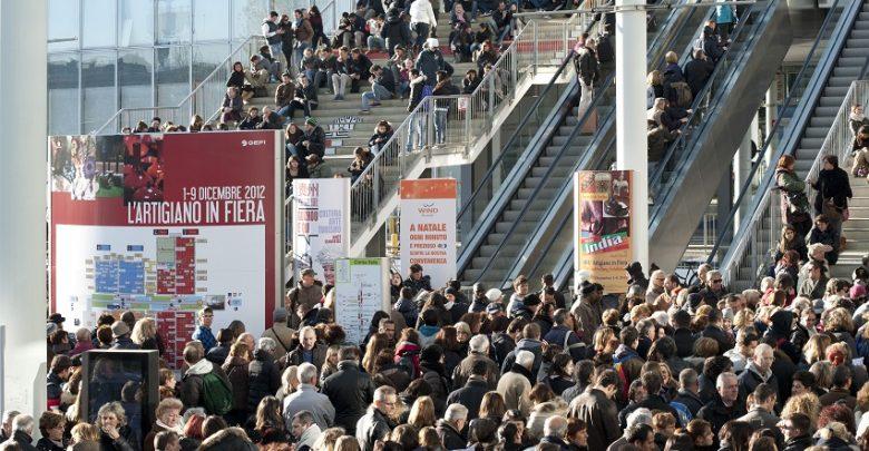 Artigiano in Fiera a Milano dal 3 all'11 dicembre 2016: programma e orari dell'evento
