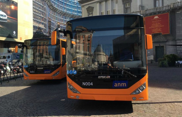 Sciopero ANM Napoli oggi: tutto regolare per Metro e Autobus
