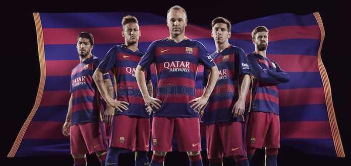 Valencia-Barcellona: Diretta tv e Streaming gratis su Rojadirecta (Liga 2016-17)