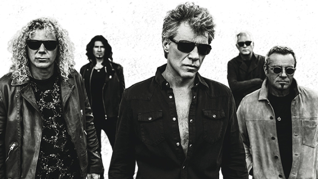"""Bon Jovi, nuovo album """"This House Is Not For Sale"""": Tracklist"""